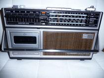 Telefunken Bajazzo CR 2000 Bj. !977-1978