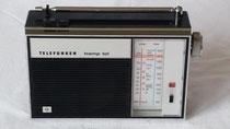 Telefunken Tramp 101 Bj. 1970-1972