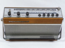 Telefunken Bajazzo Sport 3591 L  Bj. 1964-1965