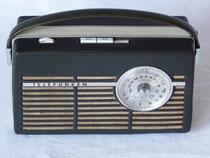Telefunken Kavalier de Luxe 3391 Bj.1962-1963