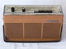Loewe Opta Dolly T37K 72 355 Bj.1966-1967