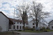 """Das Leitwort """"Dem Leben Richtung geben"""" steht im Mittelpunkt der Landvolkshochschule St. Gunther in Niederalteich. Die Menschen sollen ermutigt werden aufzubrechen und zur Mitte zu finden."""