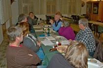 Neue Impulse für die Gemeindeentwicklung erhoffen sich die Teilnehmer der Hauptversammlung vom Demografieprojekt.