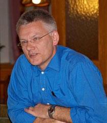 Einen Rückblick auf die Aktivitäten der Neuen Liste Buch im vergangenen Jahr sowie auf wichtige Ereignisse in der Bucher Kommunalpolitik gab Gemeinderat Konrad Heilmeier.