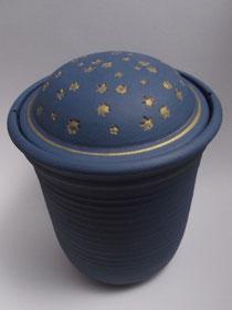 Bild: Urne, Keramik