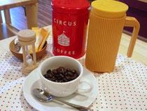 プレスコーヒー ¥620