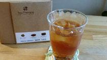 3種類の韓方茶