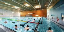 Wasserballleistungszentrum Hamburg-Wilhelmsburg