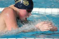 Brustschwimmerin Chantal Kasch will unter die besten 20 bei den Deutschen Meisterschaften kommen.