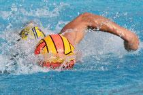 Buxtehuder Wasserballer starten in die Saison