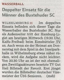 Hamburger Abendblatt vom 02.07.2014