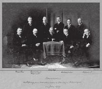 Konservatoren, 1919