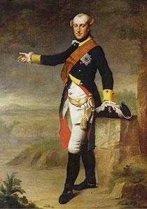 Carl Wilhelm Ferdinand Herzog von Braunschweig-Lüneburg (1735-1806)