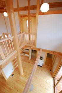 Iso設計室/栃木の設計事務所/栃木の木の家/栃木で建てる家/オシャレな家/自然素材/おすすめ/建築家