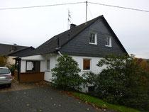 Einfamilienhaus in Wiehl