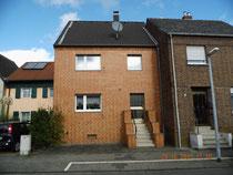 Einfamilienhaus in Elsdorf