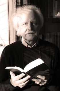 Dieter Bührig
