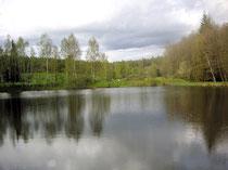 Malerische Landschaften rund um den Ferienhof Hendlmühle