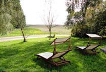 Entspannen auf dem Ferienhof Hendlmühle