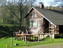 Familienurlaub auf dem Ferienhof Hendlmühle