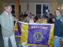 Gründungsversammlung 06.06.2005