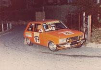 Rally della Valtellina