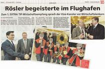Brass for Fun und die Wirtschaft.