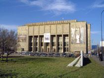 クラクフ国立博物館本館