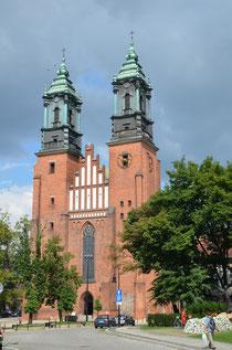 ポズナン大聖堂