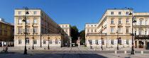 チャプスキ宮殿