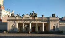 ヴィエルコポルスカ蜂起博物館