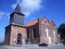 マルボルクのSTS教会