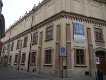 チャルトリスキ美術館