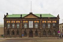 ポズナン国立美術館本館
