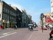 ピオトルコフスカ通り
