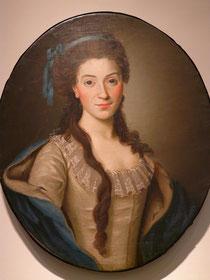 イザベラ・チャルトリスカ夫人