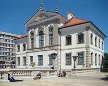 ワルシャワ ショパン博物館