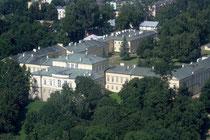 プワヴィ チャルトリスキ宮殿