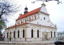 ザモシチ大聖堂
