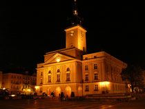 カリシュ旧市庁舎