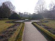 ポーランド、オリーヴァ公園