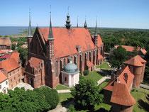 フロムボルク大聖堂