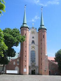 オリーヴァ大聖堂