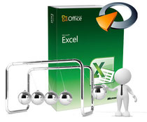 Corections Excel