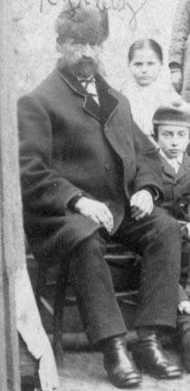 Leopold Feigenbutz