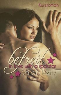 Cover und Zitate © Sarah Reitz