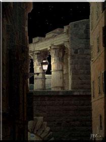 Roma -  Via Baccina