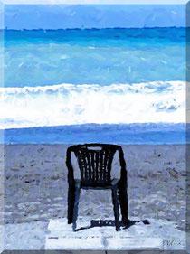Calabria - Spiaggia di Amantea