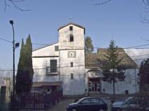 Cava de' Tirreni (SA) - Chiesa di S.Maria al Toro (foto originale)