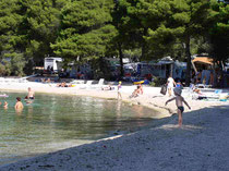 Campingplatz Okrug Gornji